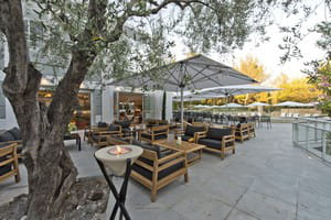 Restaurant : Le Servan   © Golden Tulip Sophia