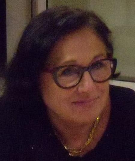 Ghislaine Le Grand