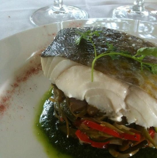 Plat : Le Bistrot Gourmand