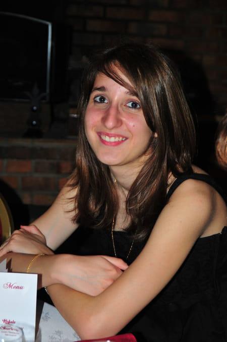 Sandrine Vala