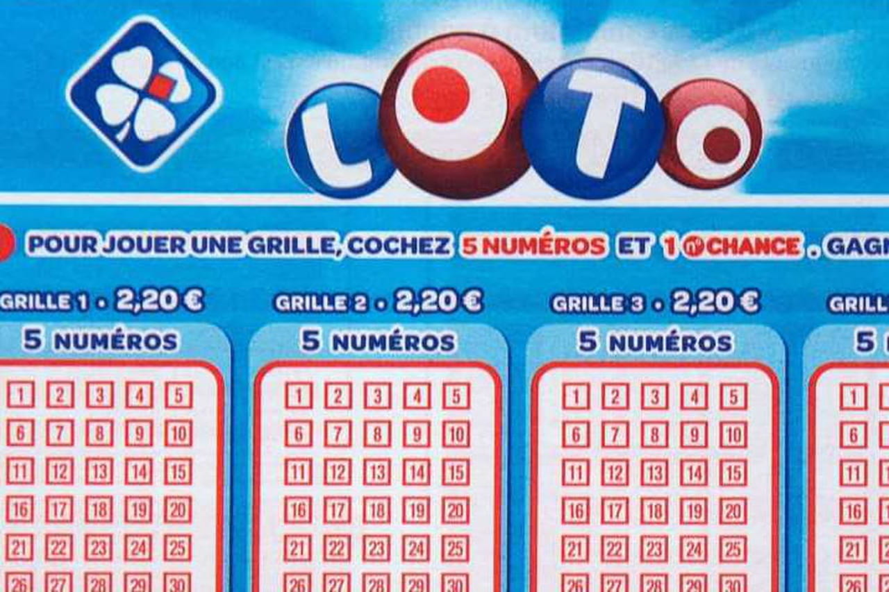 Résultat du Loto (FDJ): le tirage du mercredi 6mai 2020, 4millions d'euros en jeu