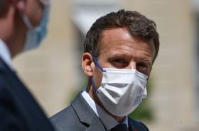 Macron giflé: Damien Tarel en prison, pour combien de temps?