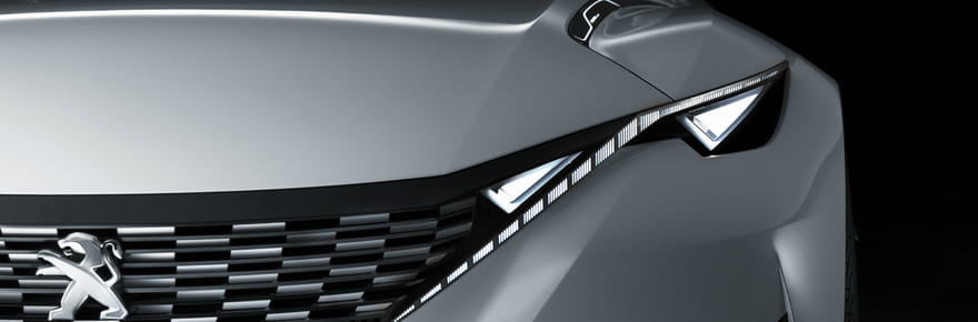 Nouvelle Peugeot 208: les premières infos avant 2018
