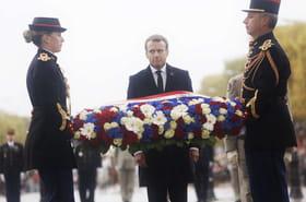 11novembre2018: pas de défilé militaire au centenaire, couac avec Pétain