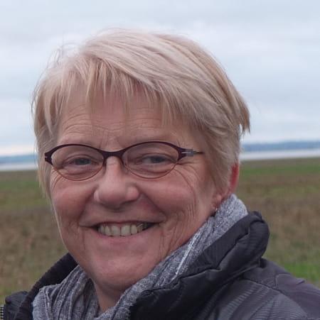 Marie-Madeleine Bertrand