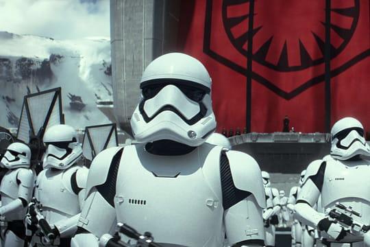 Le scénario de Star Wars 7a été écrit lors d'une sortie à Paris!