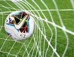Football - Lazio Rome / Atalanta Bergame