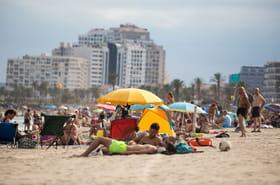 Vacances en Espagne: confinement, port du masque, plages... Les mesures à respecter