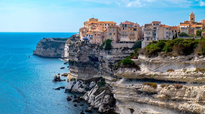 Corse: du sud, du nord, ferry, traversée, camping, le guide