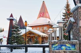 Village du Père Noël: visite, activités, prix du séjour... Direction la Laponie!