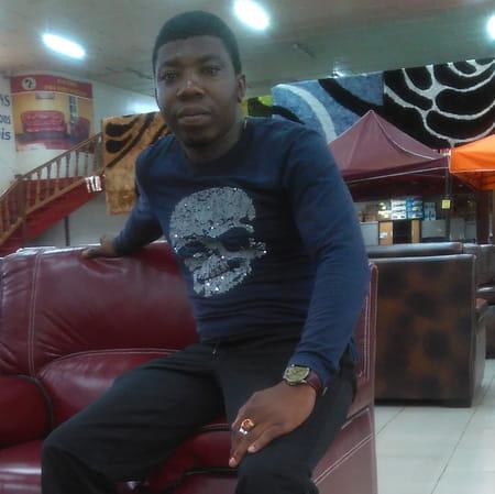 Alain  Gaston Nyada  Atangana