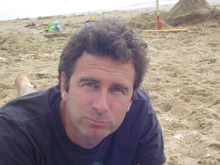 Frédéric Mourier