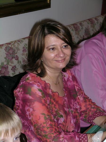 Sabine Thiebaut