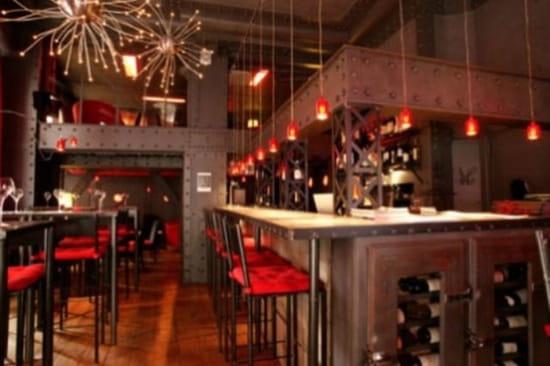 Restaurant : L'Atelier Côté Rhône