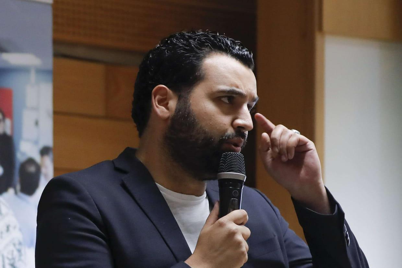 Yassine Belattar placé en garde à vue