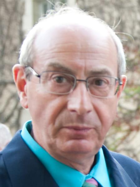 Jean-Jacques Levasseur