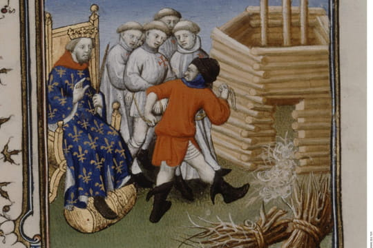 Inquisition Definition Simple Et Facile Du Dictionnaire