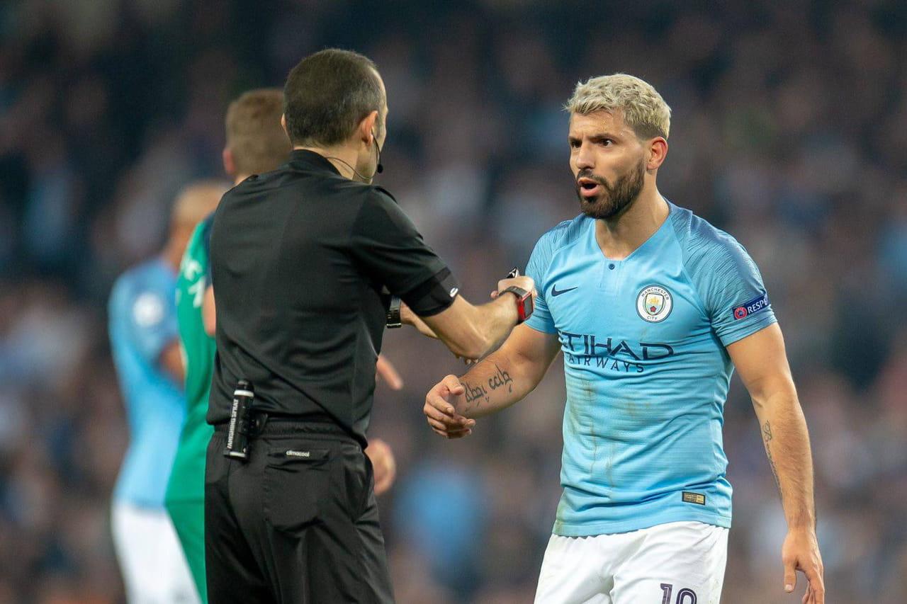 Manchester City - Tottenham: le résumé d'un match fou, les réactions