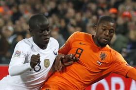 Pays-Bas - France: réactions, résumé, videos... Le débrief du match