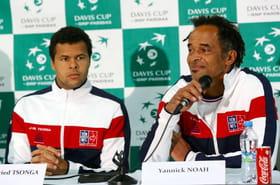 La vie très tourmentée de l'équipe de France de Coupe Davis