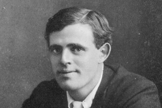 Jack London : biographie courte de l'auteur de Croc-Blanc