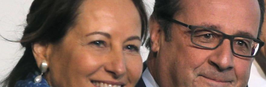 Ségolène Royal: regrets et critiques au vitriol sur François Hollande