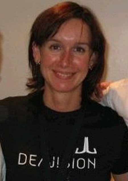 Cécile Thomas