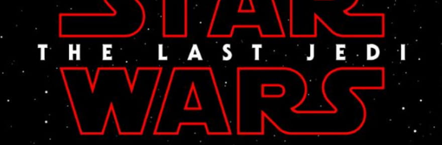 "Le titre de Star Wars 8 est ""The Last Jedi"""