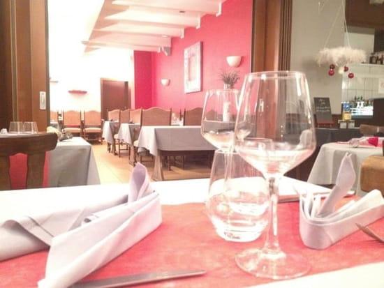 Restaurant : Terres Gourmandes Hotel Mercure