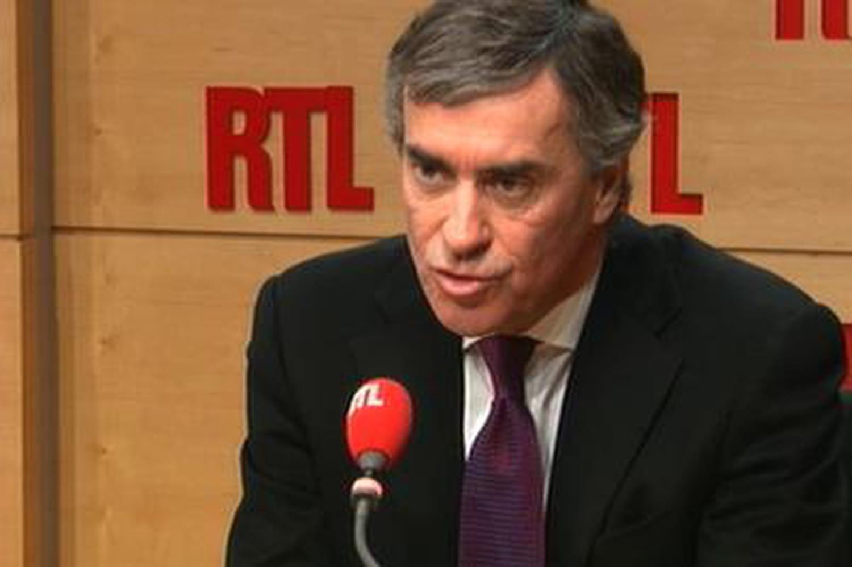 Jérôme Cahuzac: pas de compte en Suisse? Ilpourrait leprouver, mais...