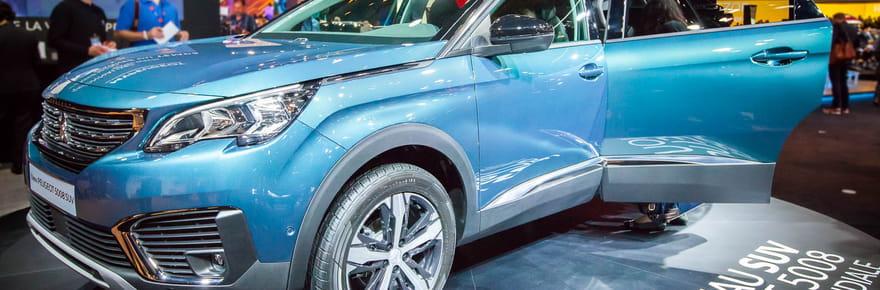 Nouveau Peugeot 5008: tous les prix et les dimensions [date de sortie, moteurs, infos]