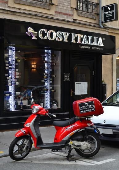 Cosy Italia