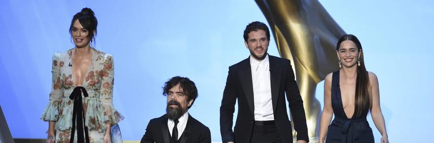 Que sont devenus les acteurs de Game of Thrones?