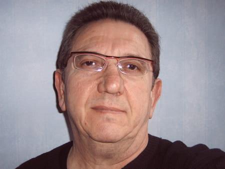Jean- Pierre Durousseau