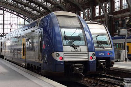 SNCF : quelle amende risque-t-on si...