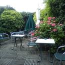 Restaurant du Musée Matisse   © terrasse arriére