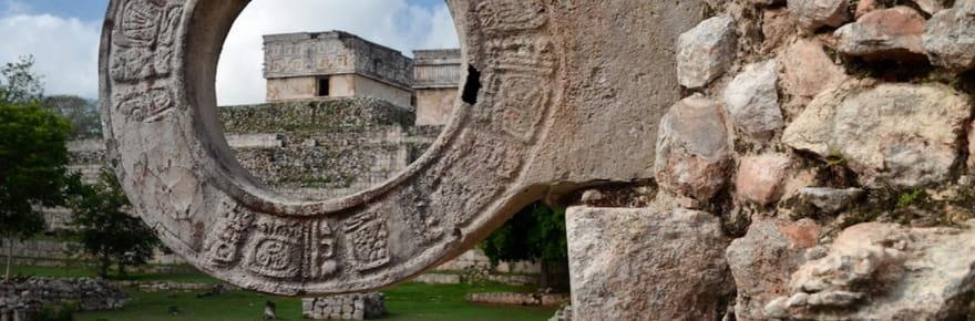 Mayas : les plus beaux sites de cette civilisation