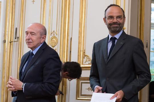 Remaniement ministériel: gros chamboulement en 2019, jusqu'à Matignon?