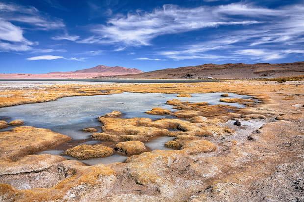 Atacama, Chili