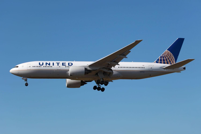 United Airlines: destinations, bagages, embarquement et vol...Les infos