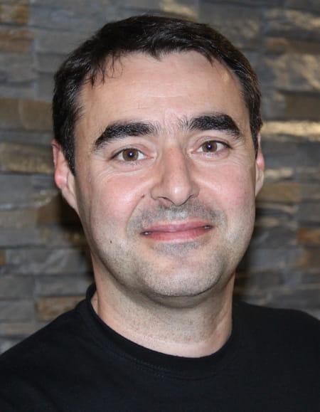 Silvio Cruz