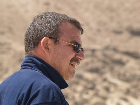 Bernard Calafell