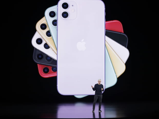What's New in iPhone 11 Under Review