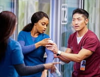 Chicago Med : Ceux qui sont seuls