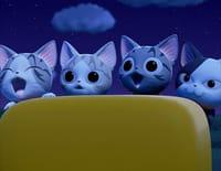 Chi mon chaton : Rendez-vous dans le royaume moelleux