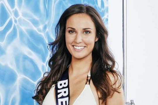 Miss Bretagne 2020: portrait de Julie Foricher