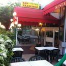 Pizzeria San Francisco  - La terrasse -   © Franco