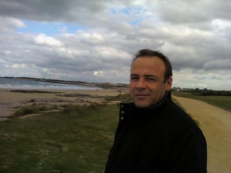 Christophe Brun