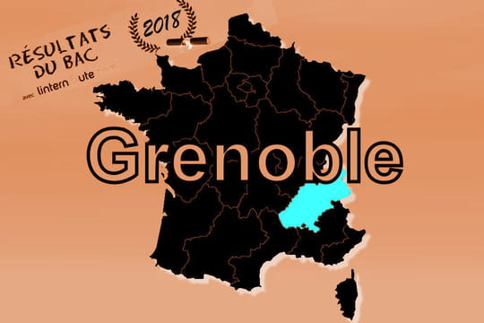 Résultat du bac et du brevet à Grenoble: découvrez qui a le bac!