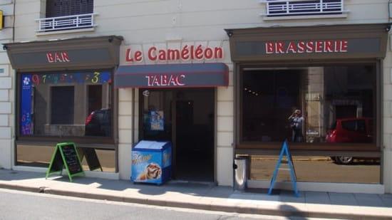 Restaurant : Le Caméléon  - Le Caméléon  -